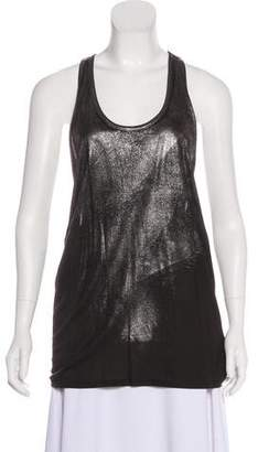 Helmut Lang Sleeveless Tank Top w/ Tags