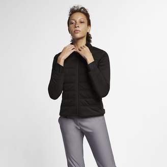 Nike AeroLoft Women's Golf Jacket