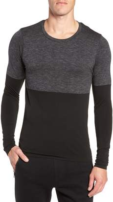 Alo Energy Colorblock Perfomance T-Shirt
