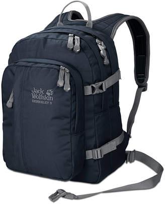 Jack Wolfskin Kids' Berkeley S Backpack from Eastern Mountain Sports