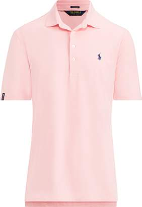 Ralph Lauren Custom Slim Fit Polo Shirt