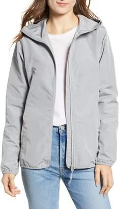 Herschel Supply Co.Voyage Wind Hooded Jacket