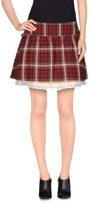 Fixdesign ATELIER Mini skirts