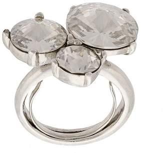 Oscar de la Renta Rivoli stone ring