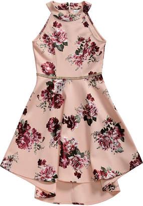 EMILY WEST Emily West Sleeveless Party Dress - Big Kid Girls