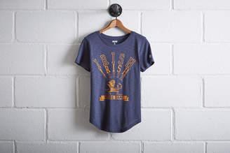 Tailgate Women's Notre Dame Fighting Irish T-Shirt