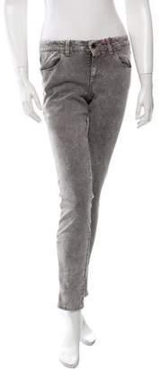 Stella McCartney Mid-Rise Skinny Jeans w/ Tags
