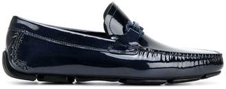 Salvatore Ferragamo Cannes loafers