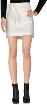Isabel Marant Mini skirts - Item 35324032NI