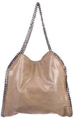 Stella McCartney Small Shaggy Deer Falabella Tote
