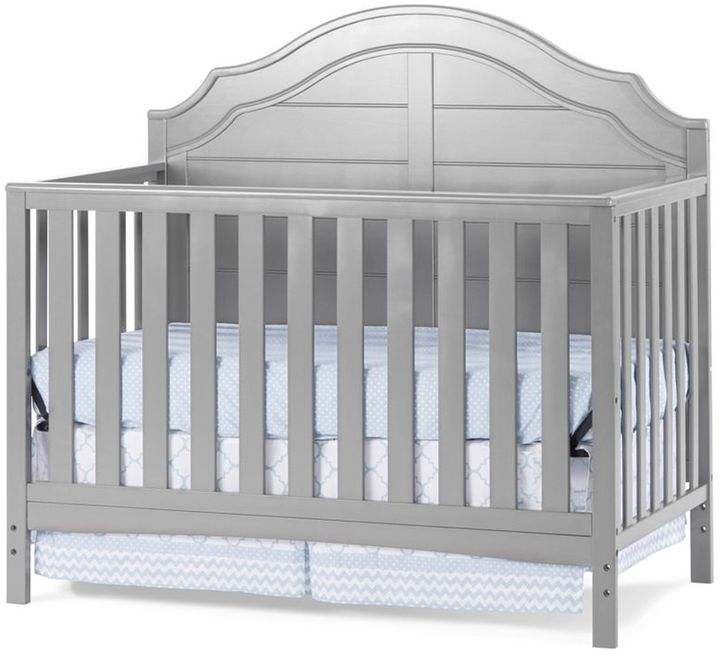 Child Craft Child Craft Penelope 4-in-1 Convertible Crib
