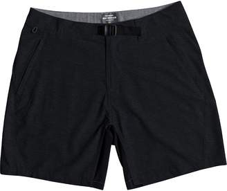 Quiksilver Waterman Venture Amphibian 19in Shorts - Men's