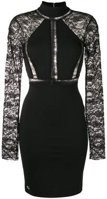 Philipp Plein Kenneth dress