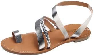 37a08a2e9 Bohemia Goodtrade8 Universal Summer Strappy Sandal for Women
