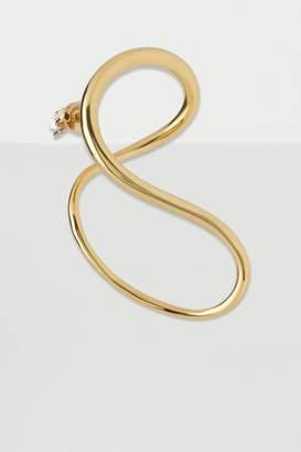 Charlotte Chesnais Slide medium earrings