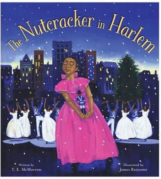 Harper Collins The Nutcracker in Harlem