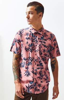RVCA Bamboozled Button Up Shirt