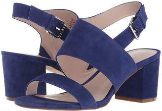 Nine West Forli Block Heel Sandal Women's Shoes