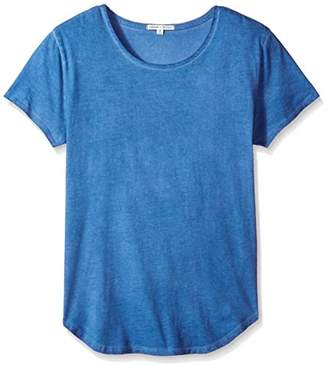 Threads 4 Thought Men's Micah Organic Cloud Wash Scoop Tee