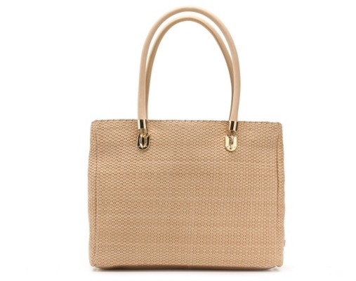 Cole Haan Cole Haan Benson Woven Leather Tote