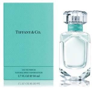Tiffany & Co. Eau de Parfum 50ml