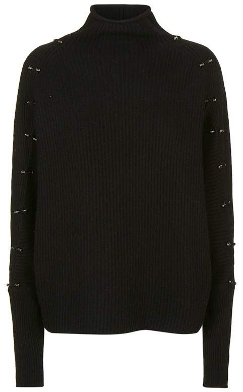 Easton Turtleneck Sweater