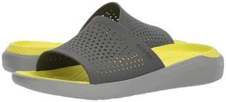 Crocs LiteRide Slide Shoes