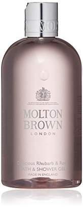 Molton Brown Delicious Rhubarb and Rose Body Wash
