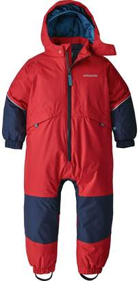Patagonia Baby Snow Pile One-Piece Snow Suit - Infant Boys'