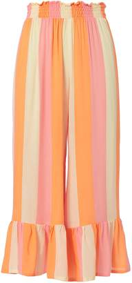 Cool Change Coolchange Peyton Striped Culottes