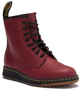 Dr. Martens Newton Leather Boot