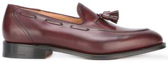 Church's tassel detail loafers