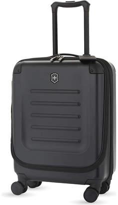 Victorinox Spectra 2.0 expandable cabin suitcase 55cm, Black