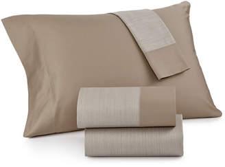 Charter Club Closeout! Reversible Standard Pillow Pair, 550 Thread Count, Created for Macy's Bedding