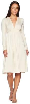 Rachel Pally Long Sleeve Caftan Women's Dress