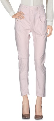Manila Grace Casual pants - Item 13057532CA