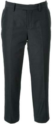 Undercover cropped pants