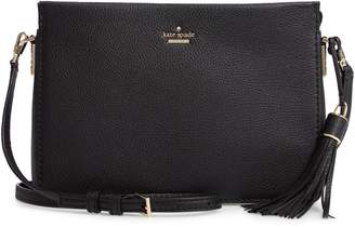 Kate Spade Kingston Drive - Naomi Leather Crossbody Bag