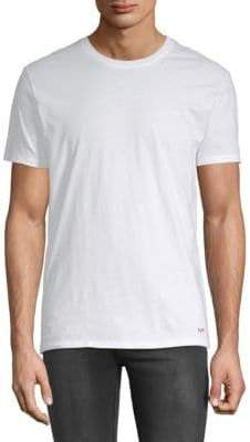 Michael Kors Crewneck Cotton Tee