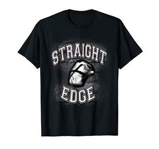 Straight Edge - Fist - Drug Free Sober Life XXX