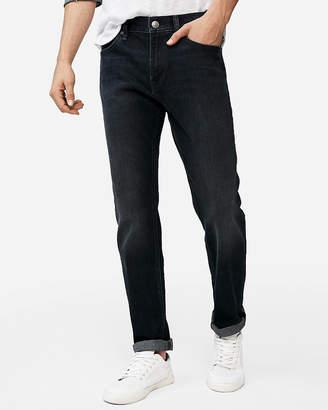Express Slim Dark Wash 365 Comfort Stretch+ Jeans