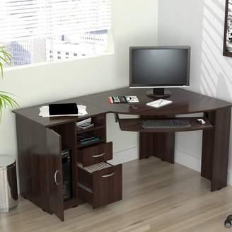 Latitude Run Ponca Executive Desk