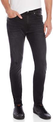 Calvin Klein Jeans Skinny Moulant Jeans
