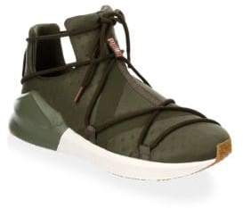 Puma Fierce Rope High-Top Sneakers