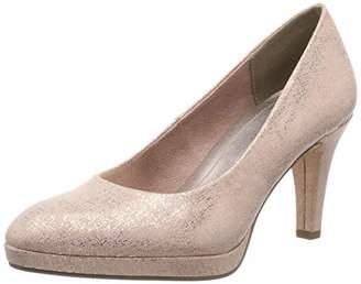 Marco Tozzi Women's 2-2-22404-22 Platform Heels