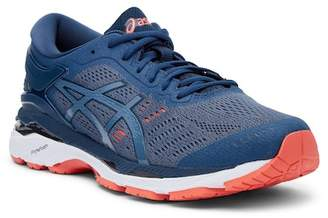 Asics R) GEL-Kayano 24 Running Shoe