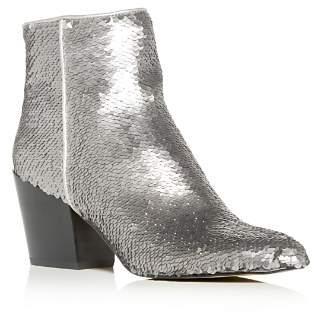 Dolce Vita Women's Coltyn Block-Heel Booties