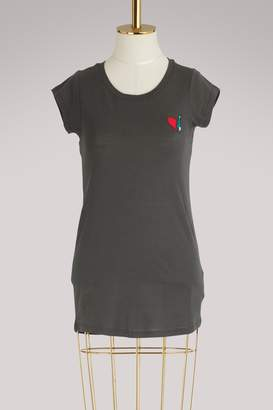 "Zoe Karssen Heart Bottle"" T-shirt"
