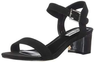 Steve Madden Women's Dainty Sandal,39 M EU (8.5-9 US)