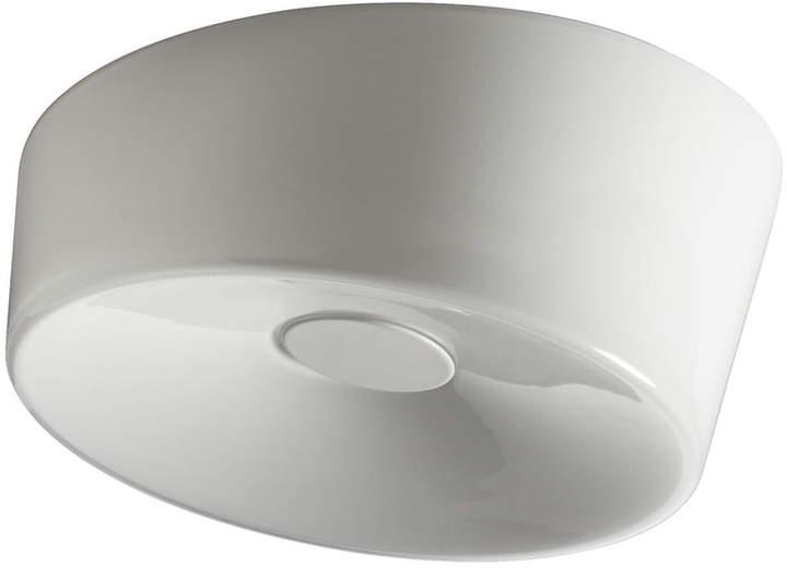 Lumiere XXS Wand- und Deckenleuchte LED, Weiß